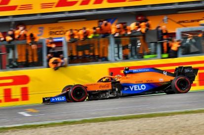 """""""Super Saisonstart"""" von McLaren: Regelmäßig Podestkandidat?"""