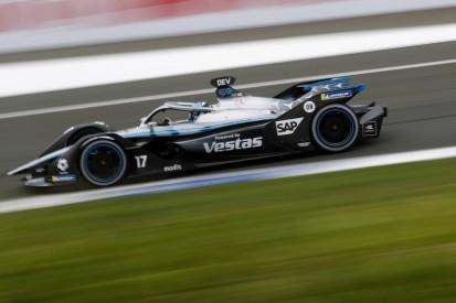 Formel E Valencia 2021: De Vries siegt nach absurder Schlussphase