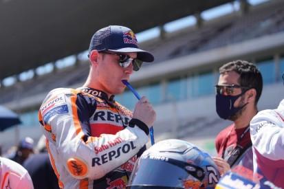 Pol Espargaro: Hoffe, bald gegen Marc in einem Rennen zu kämpfen