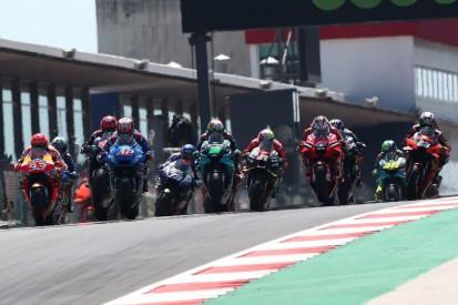 Die MotoGP-Rennen werden immer enger: Steigt die Aggressivität im Feld?