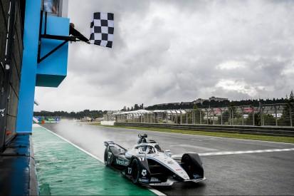 Mercedes-Piloten über chaotisches Rennende: Sah wahrscheinlich albern aus