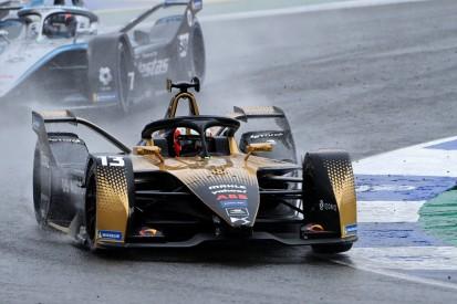Formel E Valencia 2021: Drei weitere Fahrer am Samstag disqualifiziert