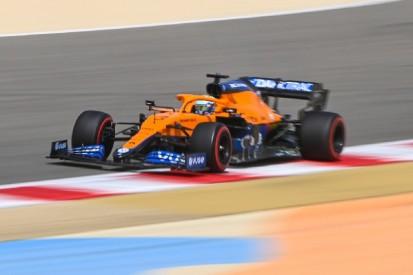 McLaren wünscht sich für 2022 wieder zwei Testwochen
