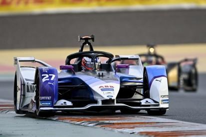 Formel E Valencia 2021: Erste Poleposition für BMW-Pilot Jake Dennis