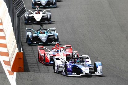 Formel E Valencia 2021: BMW-Sieg dank Jake Dennis, Podest für Andre Lotterer