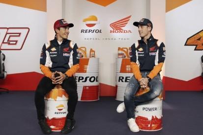 Marc Marquez und Pol Espargaro im Interview: Seit langer Zeit Rivalen