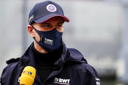 Hülkenberg über Red-Bull-Cockpit: Nach Perez-Sieg war es vorbei