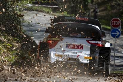 Kroatien-Sieger Ogier bekommt Ärger wegen mehrerer Verkehrsdelikte