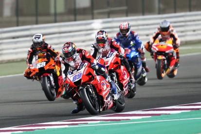 """""""Trend zu neuen Antrieben wird kommen"""": Blick in die MotoGP-Zukunft"""