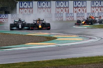 Formel-1-Liveticker: Wie Mercedes 2021 Druck auf Red Bull ausübt