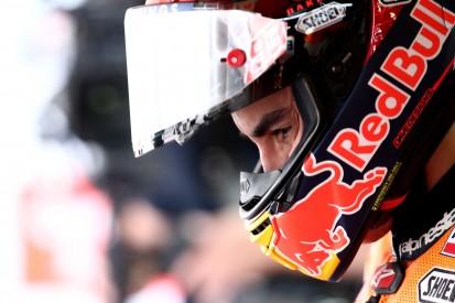 """""""Nach wie vor der beste MotoGP-Fahrer"""" - Bradl exklusiv zum Marquez-Comeback"""