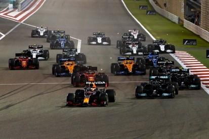 F1-Sprintrennen: Details über finanzielle Einigung, Abstimmung am Montag