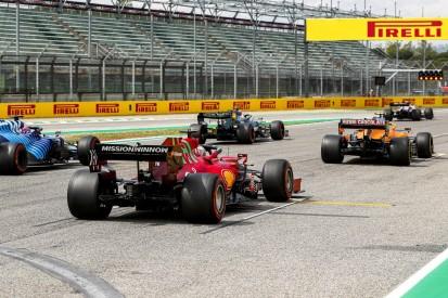 """Sprintrennen abgesegnet: So sieht das """"Sprint-Qualifying"""" offiziell aus"""