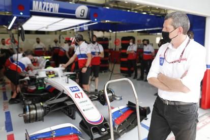 Schumacher & Masepin: So hilft Steiner seinen beiden Rookies