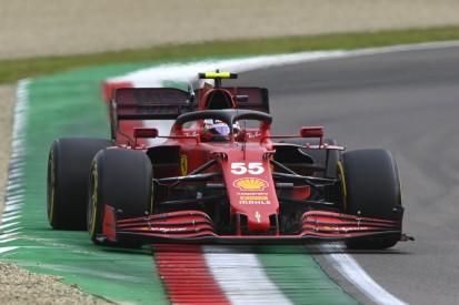 Carlos Sainz: Daten zeigen, dass ich so schnell sein kann wie Leclerc