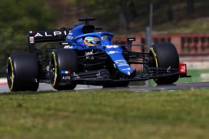 """Webber: Alonso vielleicht nicht mehr """"so schnell und mutig"""" wie früher"""