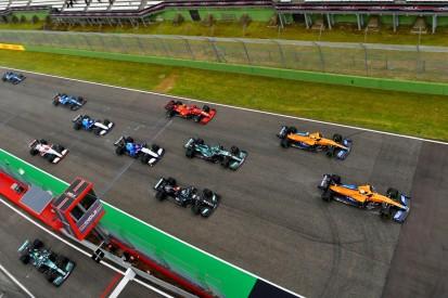 Brawn: F1 will Sprintrennen auch künftig nicht bei jedem Grand Prix