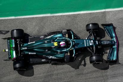 """Vettel vor Portimao: Gute Strecke """"für ein sauberes Rennwochenende"""""""