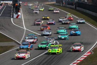 Vorschau VLN/NLS3: 165 Autos, davon 33 GT3-Boliden