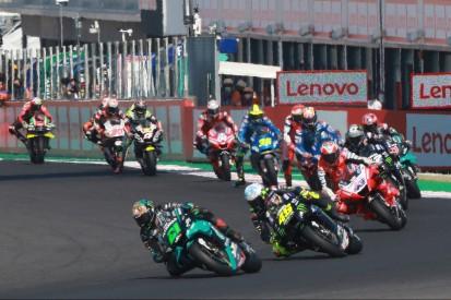 "MotoGP-Manager: ""Mehr Anfragen als Slots im Kalender"""