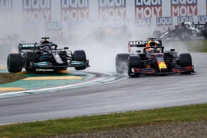 """Helmut Marko: """"In Imola hatte Mercedes das schnellere Auto"""""""
