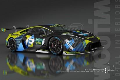 Lamborghini 2021 in der DTM am Start! Wie es zum T3-Motorsport-Einstieg kam