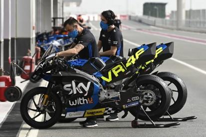 VR46-Team: Arabischer Sponsor ebnet den Weg für die MotoGP-Saison 2022