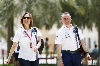 Paddy Lowe: Familie hätte Williams-Rennstall früher verkaufen müssen