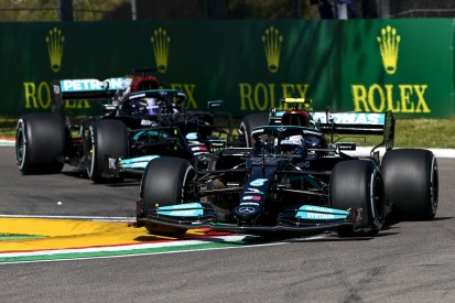 Formel 1 Portimao 2021: Der Donnerstag in der Chronologie