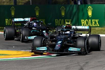 Formel-1-Liveticker: Brauchen Mercedes und Red Bull jetzt schon Stallregie?