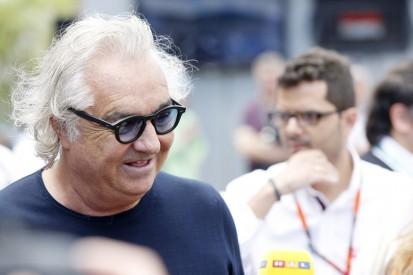 Flavio Briatore: Ferrari sollte endlich mit den Ausreden aufhören
