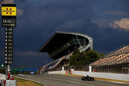 F1-Kalender der Zukunft: Barcelona möchte keine Rotation