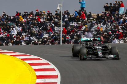 Achterbahn Portimao: Der Einfluss von Höhenunterschieden in der Formel 1