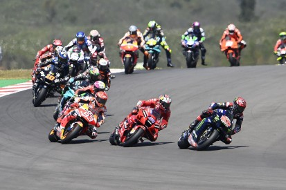 "Bradl-Prognose: Yamaha in Jerez klarer Favorit, Marquez bei ""85 bis 90 Prozent"""