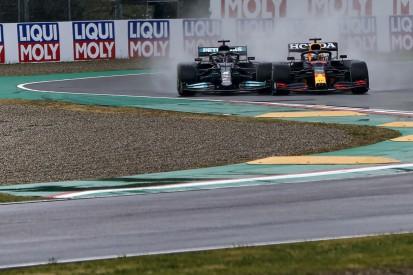 Mark Webber: Zwischen Hamilton & Verstappen wird's knallen!