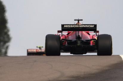 """Charles Leclerc: Ferrari-Aufschwung """"keine Überraschung"""""""