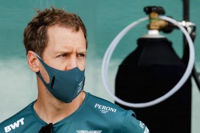 """""""Kann nur besser werden"""": Warum Vettel vor Portimao von Punkten spricht"""