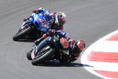 MotoGP-Liveticker: Trainingsfreitag in Jerez! Bagnaia vorn, Marquez nur P16