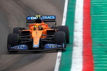 McLaren: Werden nicht überall so stark sein wie in Imola