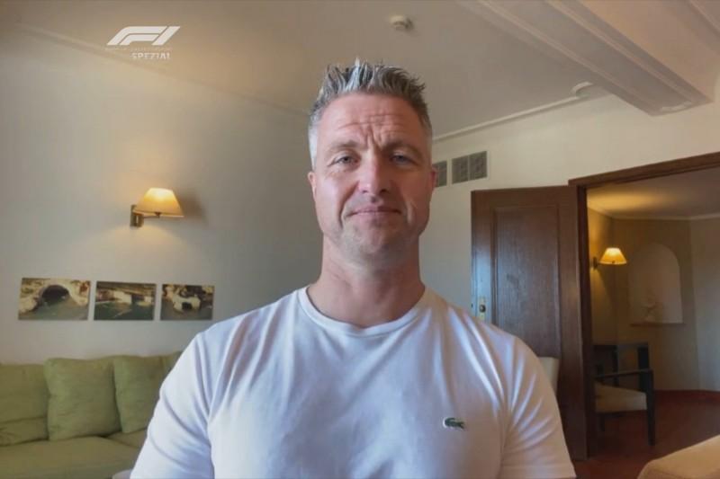 """Ralf Schumacher kritisiert Bottas: """"Überhaupt nicht sympathisch"""""""