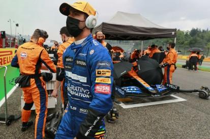"""Daniel Ricciardo: """"Ich habe da meine eigene Theorie ..."""""""
