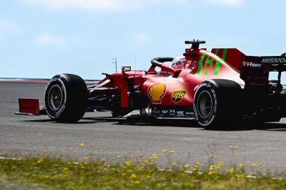 Charles Leclerc: Warum Portimao dem Ferrari liegen könnte