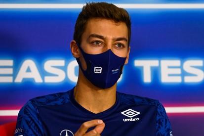 """Nach Bottas-Crash: """"Keine Vorschriften"""" für Russell seitens Mercedes"""