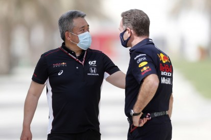 Honda setzt Entwicklungsarbeit für Red Bull fort