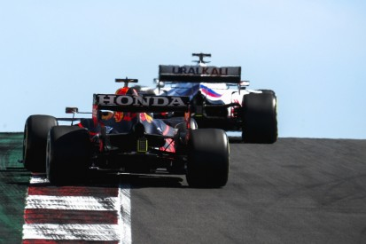 Sprint-Qualifying: Warum Formel-1-Experte Anderson große Zweifel hat
