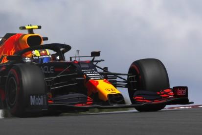 Wenig Grip, aber: Red Bull wähnt sich im Kampf um die Poleposition