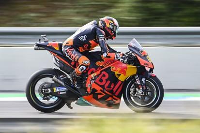 """""""Zum ersten Mal in diesem Jahr"""": KTM sieht sich in Jerez auf dem richtigen Weg"""