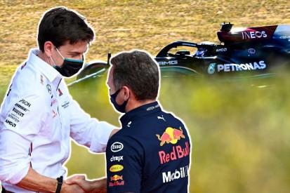 Der F1-Talk zum Qualifying im Video: Ist Vettels Knoten jetzt geplatzt?