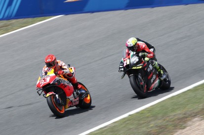 MotoGP-Liveticker Jerez: Marquez-Sturz und Yamaha-Pole! So lief der Quali-Tag
