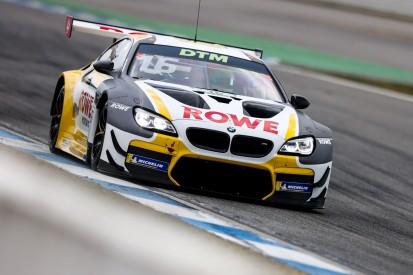 Nur zwei DTM-Testtage für BMW-Teams: Wieso van der Linde komplett fehlt